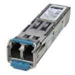 SFP (mini GBIC) модул1,25Gbit/s по две влакнa (втора употреба)