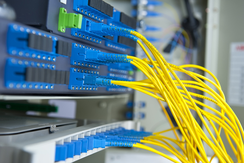 fiber optic networks
