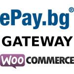 WooCommerce ePay.bg Payment Gateway plugin