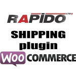 WooCommerce Rapido Express shipping plugin